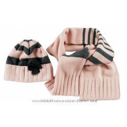 Комплект шапка шарф Wojcik