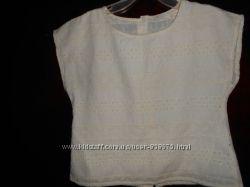 блузки 9, 10-12 лет