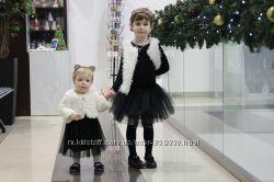 Платье для настоящей маленькой леди
