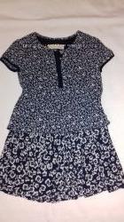 Классное платье Zara на 4-5 лет в отличном состоянии