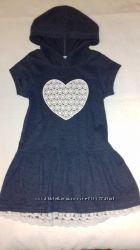 Классное платье HM на 3-5 лет в отличном состоянии