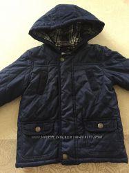 Куртка на мальчика Mothercare