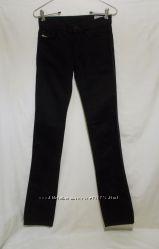 0f788cab056 Новые джинсы черные прямые стрейч W26 L34 DIESEL LIV 008IE ...