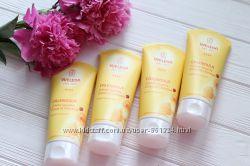 Weleda Calendula Body and Hair Washing Cream 200ml детский шампунь-гель