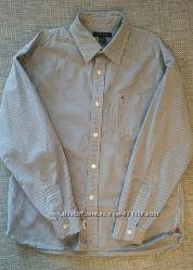 Сорочка Tommy Hilfiger  в гарному стані на хлопця 12-14 років
