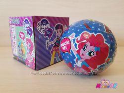 Кукла-Сюрприз L. О. L-PONY в шарике, с аксессуарами