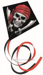 Воздушные змеи Пират и Призрак Paul Gunther