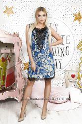 Шикарное и необычное летнее платье от Medini