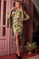 Продам тепленькое платье Массандра E1 Medini