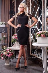 Шикарное вечернее платье Астория в размере M 42-44