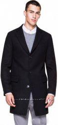 Стильное мужское пальто от Benetton р. XXL56