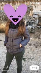 Куртка еврозима в отличном состоянии