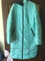 Куртка зима для беременной