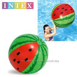 Мячи надувные пляжные Intex