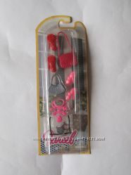 Аксессуары для куклы Barbie