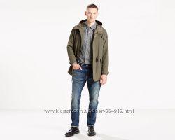 Джинсы Levi&acutes 502 Regular Taper Fit Jeans Левис, Levis, Леви