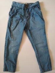 Летние джинсы для девочки Old Navy, 3 года