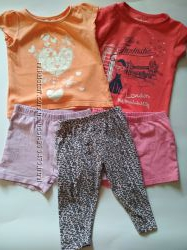 f98020eca3e2e72 Набор летних вещей для девочки, рост 80-86, 50 грн. Комплекты ...