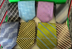 Краватки, галстуки