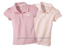 Набор футболки фірми Lupilu із Гермнії оригінал 110-116