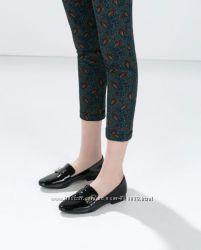 Фірмові туфлі  фірми ZARA із Іспанії роз. 40 оригінал