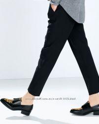 Фірмові туфлі фірми ZARA із Іспанії оригінал роз. 37, 39