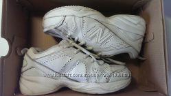 Кожаные кроссовки 31 размера New balance бу