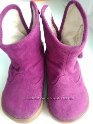 Ботиночки моднявые 20-21 размер.