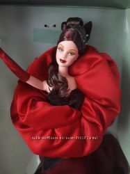 Кукла Барби коллекционная Роза Flowers of Fashion Rose