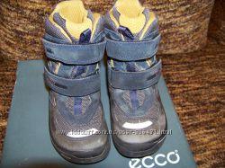 ботиночки ЕССО