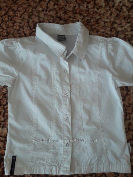 Блузочка біла