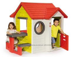 Игровой детский домик со столом 810401