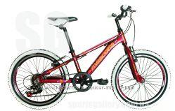 Велосипед детский Mascotte spark 20