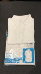 Поло белые George, H&M, рубашки GAP