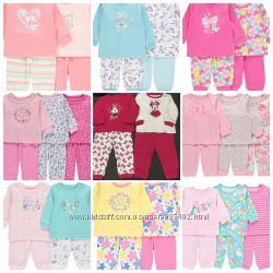 Пижамы George для девочек