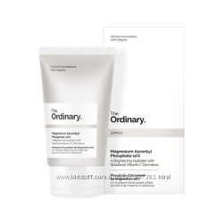 Сыворотка The Ordinary Magnesium Ascorbyl Phosphate 10