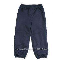 Непромокаемые деми брюки на трикотажной подкладке бренд НАНО рост 74 - 146