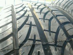 пара колес  SEMPERIT 205 65 R15