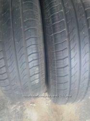 Шины, пара, Continental EcoContactCP 195 65 R15