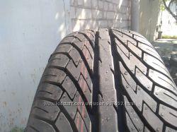 Шины Dunlop 195 65 R15 новая, пара, цена за шт