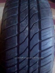 шина Continental super contact, 195 65 р 15