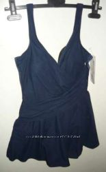 Купальник платье . Размер 40