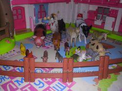 Фигурки домашних животных