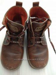 кожаные ботинки 29р.
