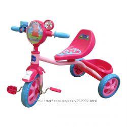 Велосипед Свинка Пеппа