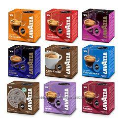 Кофе в капсулах LAVAZZA А MODO MIO