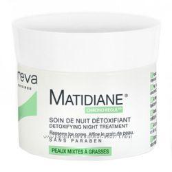 Noreva Matidiane Detoxifying night treatment - Норева Матидиан Ночной деток
