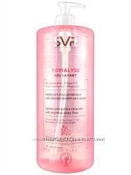 SVR TOPIALYSE GEL LAVANT очищающий гель для лица и тела 1 л