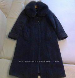 Пальто зимнее, женское