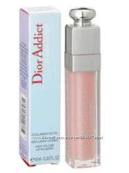 Блеск для губ dior addict lip maximizer. Оригинал